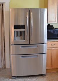 Refrigerator Tips