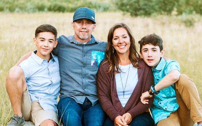 Kappel Family