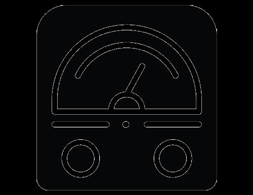 flood monitoring icon